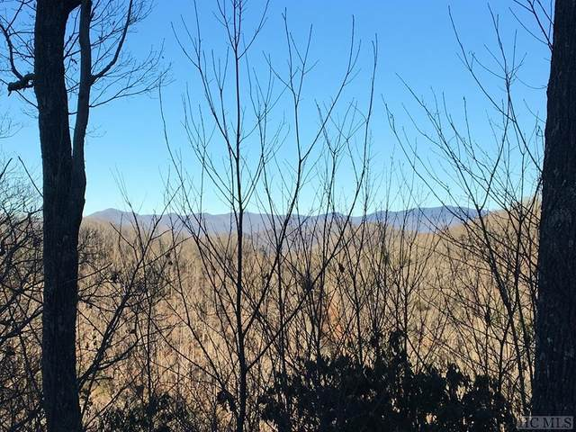 Lot 71 Autumn Blaze Trail, Glenville, NC 28736 (MLS #95454) :: Berkshire Hathaway HomeServices Meadows Mountain Realty