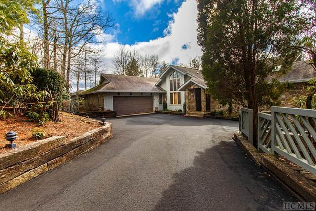 15 Bonnevista Road, Highlands, NC 28741 (#95462) :: BluAxis Realty