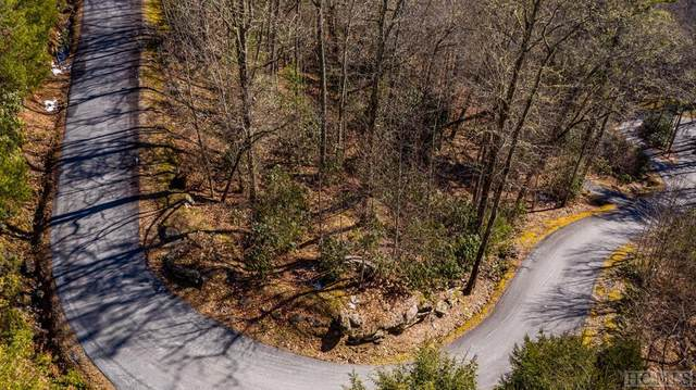 Lot 12 Cotswolds Way, Highlands, NC 28741 (MLS #95488) :: Berkshire Hathaway HomeServices Meadows Mountain Realty