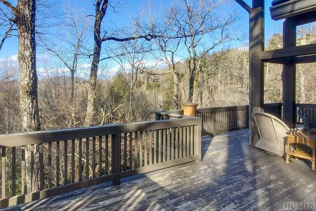 45 Salt Rock Court, Highlands, NC 28741 (MLS #95498) :: Berkshire Hathaway HomeServices Meadows Mountain Realty