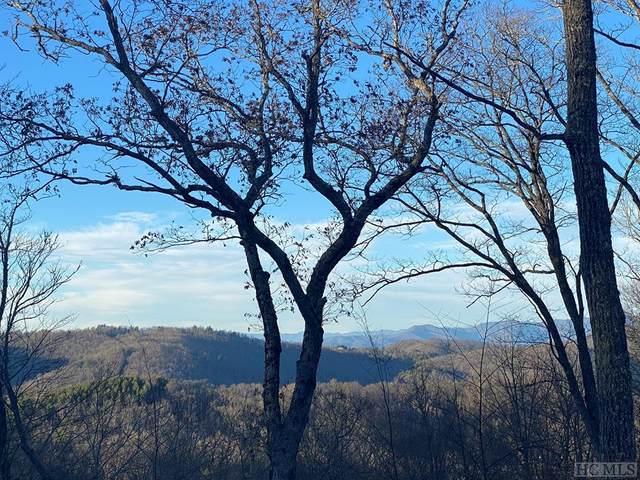Lot 19 Shepherds Gap Road, Glenville, NC 28723 (MLS #95526) :: Berkshire Hathaway HomeServices Meadows Mountain Realty