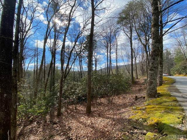 00 Mountain Laurel Drive, Highlands, NC 28741 (MLS #95529) :: Berkshire Hathaway HomeServices Meadows Mountain Realty