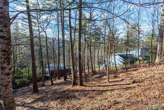 0 Azalea Circle, Highlands, NC 28741 (MLS #95530) :: Pat Allen Realty Group