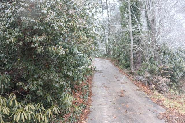 100 Hicks Road, Highlands, NC 28741 (MLS #95535) :: Berkshire Hathaway HomeServices Meadows Mountain Realty