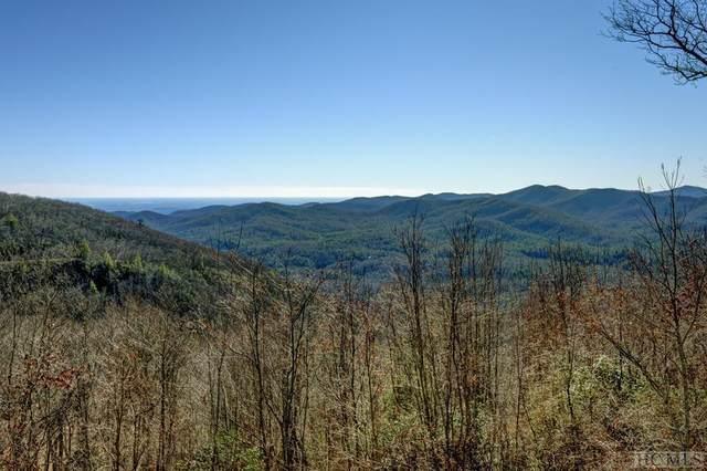127 Foggy Ridge Road, Sapphire, NC 28744 (MLS #95578) :: Pat Allen Realty Group