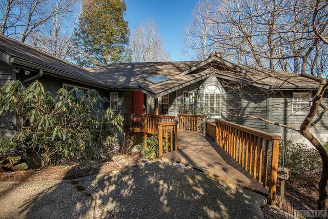 212 North Drive, Highlands, NC 28741 (MLS #95606) :: Berkshire Hathaway HomeServices Meadows Mountain Realty