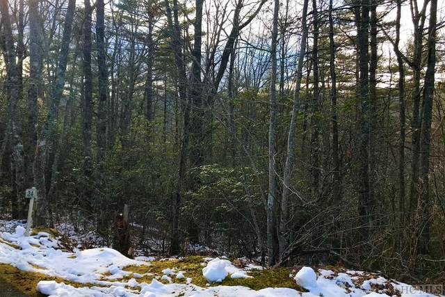 Lot 24 Wildberry Lane, Cullowhee, NC 28723 (MLS #95632) :: Berkshire Hathaway HomeServices Meadows Mountain Realty