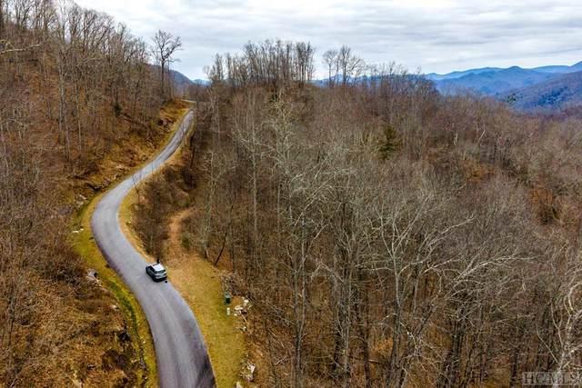1148 Waterdance Drive, Tuckasegee, NC 28783 (MLS #95683) :: Berkshire Hathaway HomeServices Meadows Mountain Realty