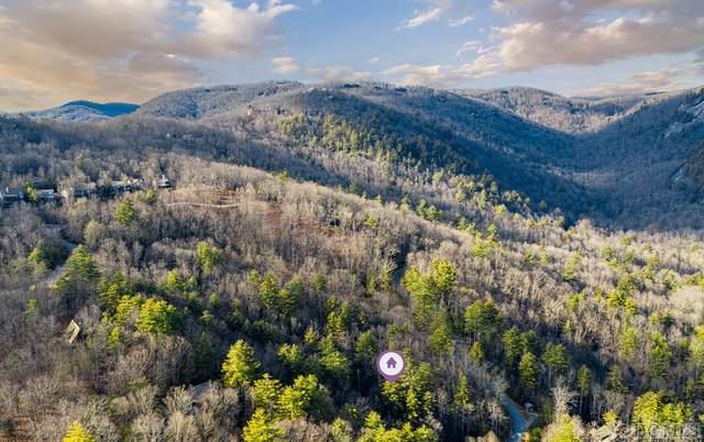 Lot 2 Sapphire Ridge Road, Sapphire, NC 28774 (MLS #95691) :: Berkshire Hathaway HomeServices Meadows Mountain Realty