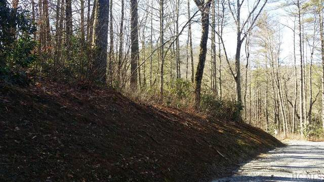 Lot 71 Fishing Village Lane, Cashiers, NC 28717 (MLS #95711) :: Berkshire Hathaway HomeServices Meadows Mountain Realty