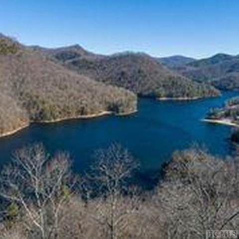 #222 Lilywood Court, Tuckasegee, NC 28783 (MLS #95738) :: Berkshire Hathaway HomeServices Meadows Mountain Realty