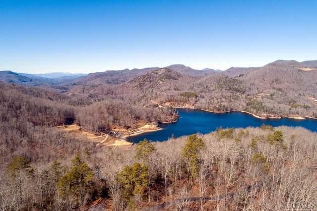 #127 Stoneway Drive, Tuckasegee, NC 28783 (MLS #95745) :: Berkshire Hathaway HomeServices Meadows Mountain Realty