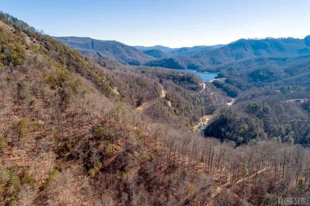 00 Gunstock Trail, Tuckasegee, NC 28783 (MLS #95750) :: Berkshire Hathaway HomeServices Meadows Mountain Realty