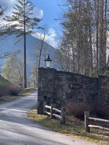 TBD Garnet Hill Road, Cashiers, NC 28217 (MLS #95751) :: Berkshire Hathaway HomeServices Meadows Mountain Realty