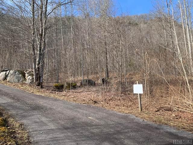Lot 37 Pilot Knob Road, Glenville, NC 28736 (MLS #95755) :: Pat Allen Realty Group