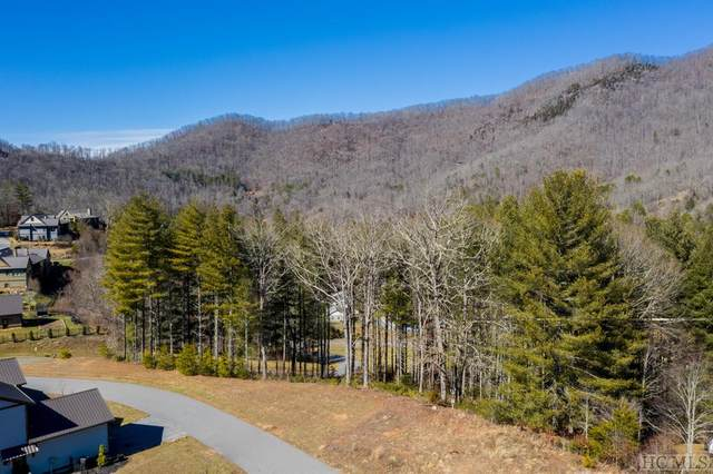 30 Blue Bead Trail, Cullowhee, NC 28723 (MLS #95785) :: Pat Allen Realty Group