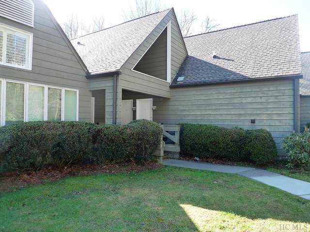 232-1904 River Run Road #1904, Sapphire, NC 28774 (MLS #95791) :: Pat Allen Realty Group