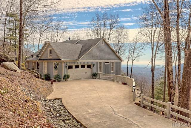 1310 Tower Road, Sapphire, NC 28774 (MLS #95797) :: Pat Allen Realty Group