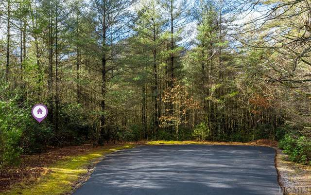 Lot 6 Cotton Wood Court, Cashiers, NC 28717 (MLS #95802) :: Berkshire Hathaway HomeServices Meadows Mountain Realty