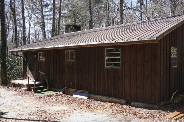 415 Foreman Road, Highlands, NC 28741 (MLS #95813) :: Pat Allen Realty Group