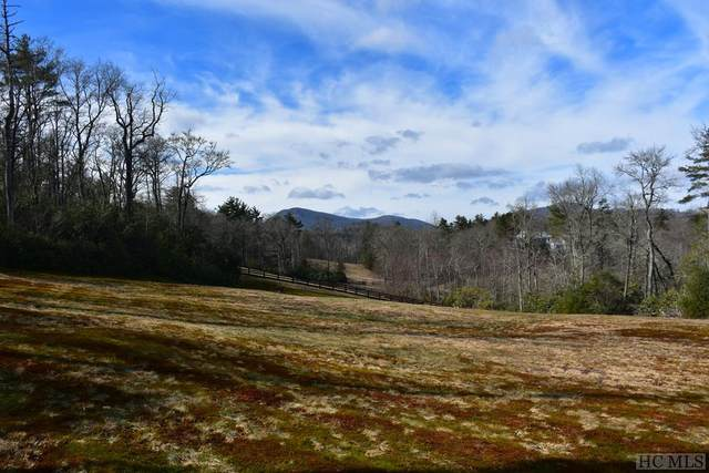 Lot 17 Lone Chimney Drive, Cashiers, NC 28717 (MLS #95821) :: Pat Allen Realty Group