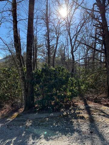 Lot 7 Luckies Way, Cullowhee, NC 28723 (MLS #95847) :: Berkshire Hathaway HomeServices Meadows Mountain Realty