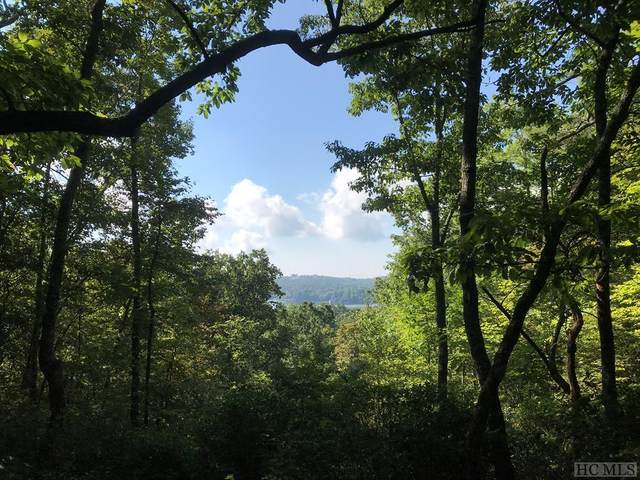 49R Hawk Mountain Road, Lake Toxaway, NC 28747 (MLS #95854) :: Pat Allen Realty Group