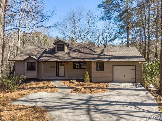 147 Black Gum Court, Sapphire, NC 28774 (MLS #95860) :: Berkshire Hathaway HomeServices Meadows Mountain Realty