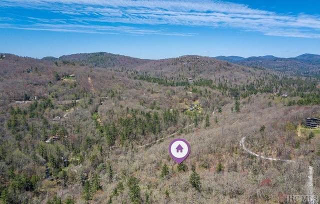 None Klein Road, Highlands, NC 28741 (MLS #95891) :: Berkshire Hathaway HomeServices Meadows Mountain Realty