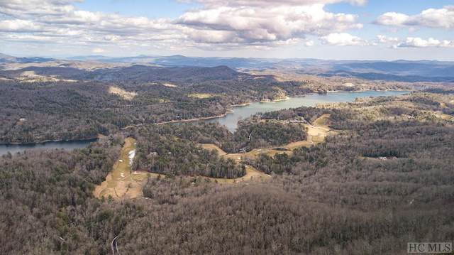118 Toxaway Drive, Lake Toxaway, NC 28747 (MLS #95892) :: Pat Allen Realty Group