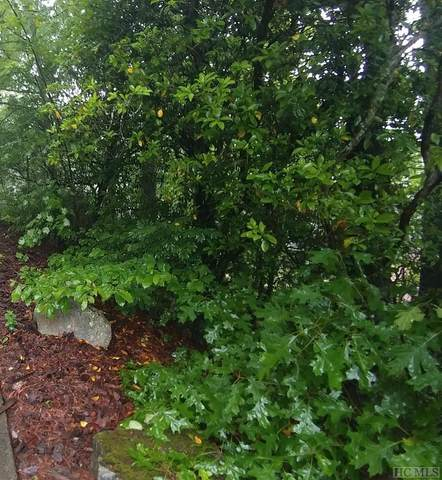 Lot 11 Hawk Mountain Road, Lake Toxaway, NC 28474 (MLS #95893) :: Berkshire Hathaway HomeServices Meadows Mountain Realty