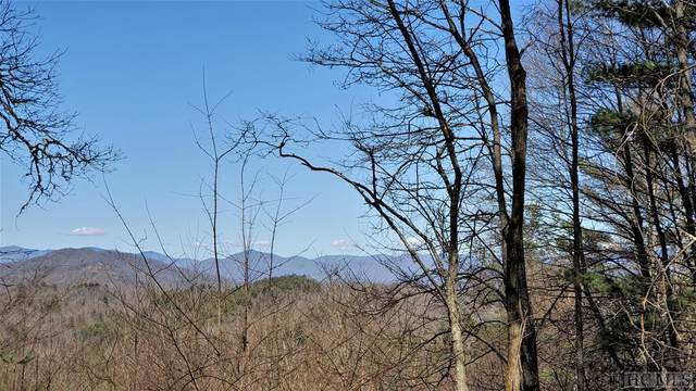 Lot 52 Serenity Cove Trail, Cullowhee, NC 28723 (MLS #95897) :: Berkshire Hathaway HomeServices Meadows Mountain Realty