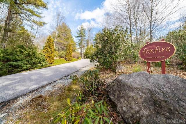 17 Wildcat Lane, Cashiers, NC 28717 (MLS #95905) :: Berkshire Hathaway HomeServices Meadows Mountain Realty
