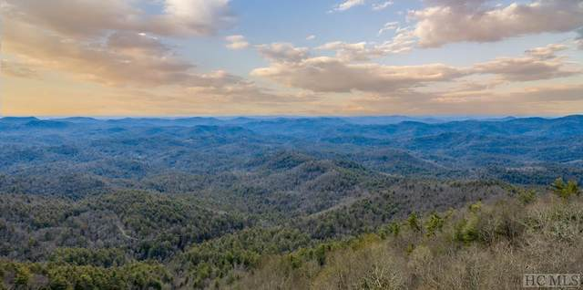 TBD Klein Road, Highlands, NC 28741 (MLS #95911) :: Berkshire Hathaway HomeServices Meadows Mountain Realty