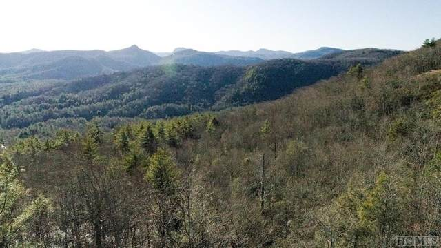 11E Summit Falls Road, Sapphire, NC 28774 (MLS #95926) :: Berkshire Hathaway HomeServices Meadows Mountain Realty