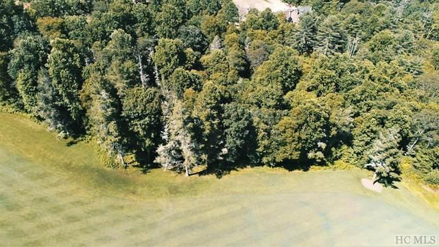 Lot 31 Versant Lane, Cullowhee, NC 28723 (MLS #95929) :: Berkshire Hathaway HomeServices Meadows Mountain Realty