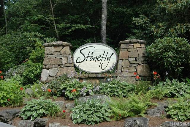 Lot 17 Zeb Alley Road, Cashiers, NC 28717 (MLS #95955) :: Berkshire Hathaway HomeServices Meadows Mountain Realty