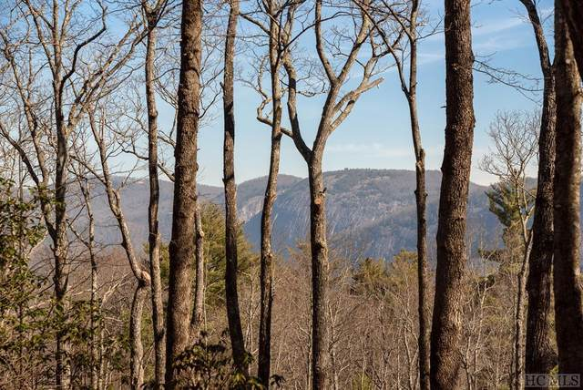 Lot 32 East Ridge Road, Cashiers, NC 28717 (MLS #95963) :: Berkshire Hathaway HomeServices Meadows Mountain Realty