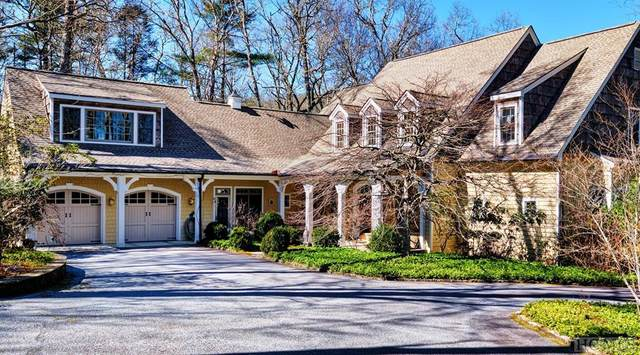 188 Norton Ridge Road, Highlands, NC 28741 (#95966) :: BluAxis Realty
