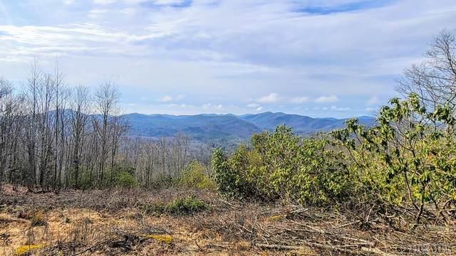Lot 9 Fox Run Ridge Road, Sapphire, NC 28774 (MLS #95989) :: Berkshire Hathaway HomeServices Meadows Mountain Realty