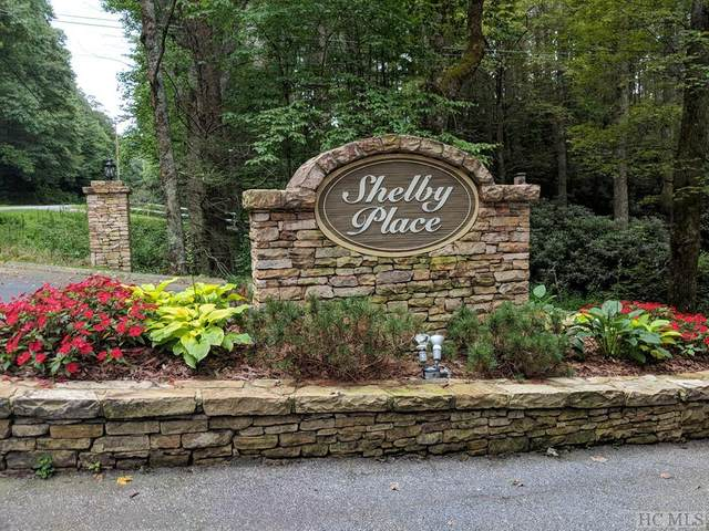 00 Shelby Circle, Highlands, NC 28741 (MLS #96011) :: Pat Allen Realty Group