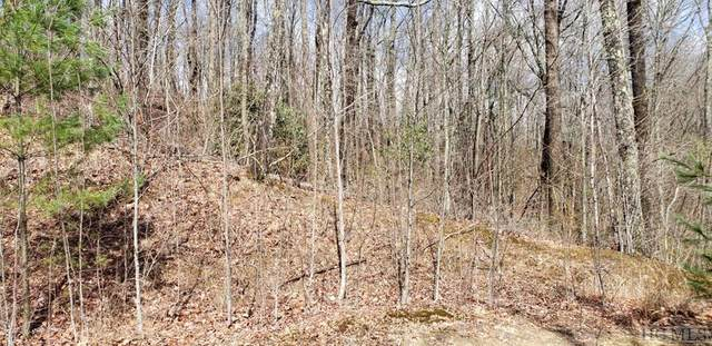Lot 72 Tbd, Cullowhee, NC 28723 (MLS #96013) :: Berkshire Hathaway HomeServices Meadows Mountain Realty