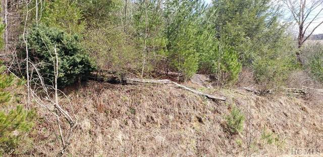 Lot 8 Tbd, Cullowhee, NC 28723 (MLS #96015) :: Berkshire Hathaway HomeServices Meadows Mountain Realty