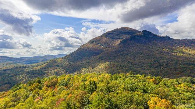 237 Old Ford Road, Cashiers, NC 28717 (MLS #96024) :: Berkshire Hathaway HomeServices Meadows Mountain Realty