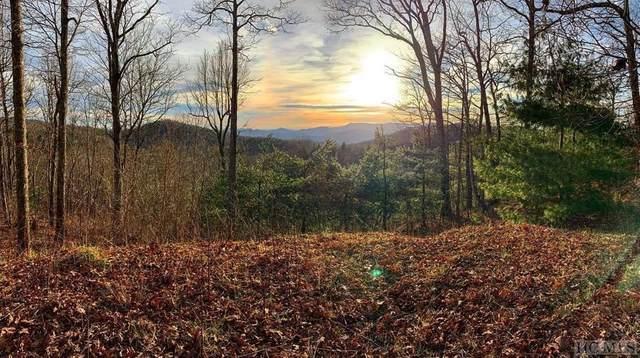 2-4 Bartram Ridge Drive, Scaly Mountain, NC 28775 (MLS #96034) :: Pat Allen Realty Group