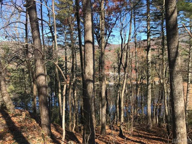 Lot 9 West Christy Trail, Sapphire, NC 28774 (MLS #96045) :: Berkshire Hathaway HomeServices Meadows Mountain Realty