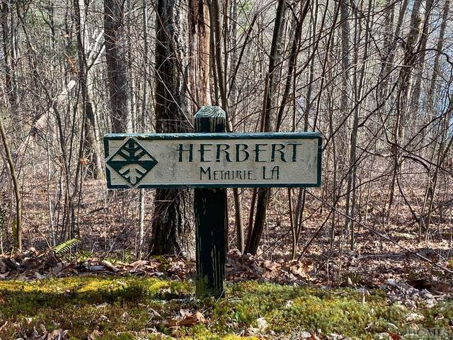 Lot 7 Old Forester Trail, Cullowhee, NC 28723 (MLS #96047) :: Pat Allen Realty Group