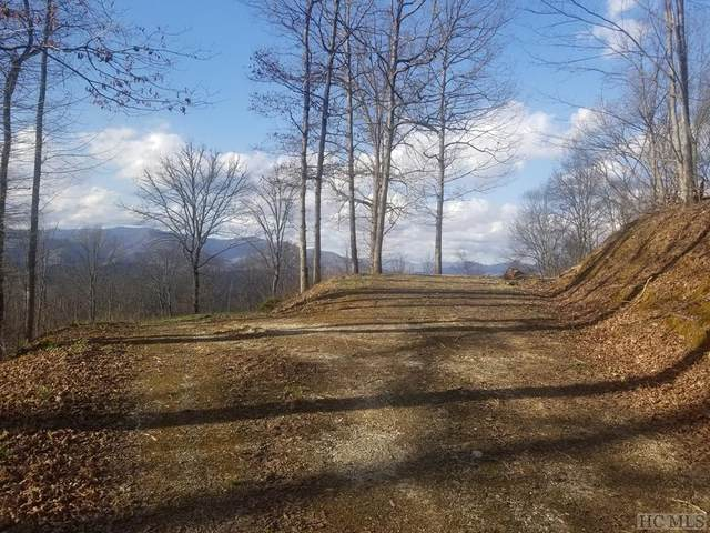 00 Fox Run Ridge, Bryson City, NC 28713 (MLS #96049) :: Pat Allen Realty Group
