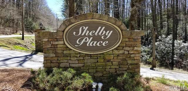 Lot 54 Shelby Court West, Highlands, NC 28741 (MLS #96055) :: Berkshire Hathaway HomeServices Meadows Mountain Realty