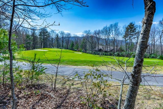 43 ER Round Top Mountain Road, Sapphire, NC 28774 (MLS #96077) :: Berkshire Hathaway HomeServices Meadows Mountain Realty